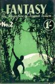 Fantasy No. 2, April 1947
