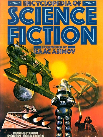 Encyclopedia of science fiction
